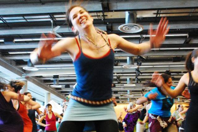 Celeste Bolin | Dance Studio Boise, ID | MELANGE
