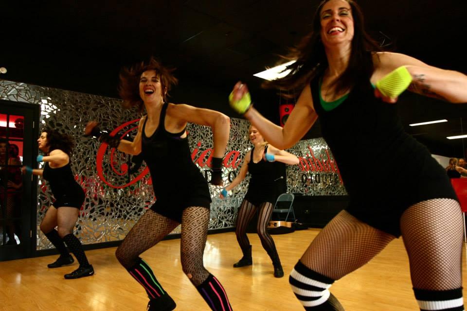Celeste Bolin | Dance Studio Boise, ID | Dance Fit