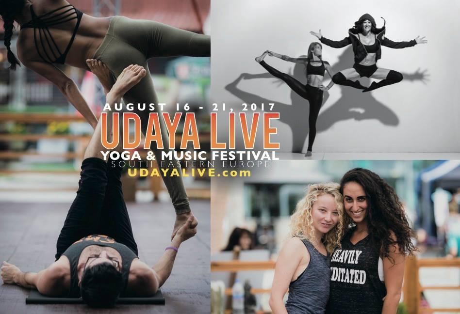 Celeste Bolin | Dance Studio Boise, ID | Udaya Live | Yoga & Music Festival